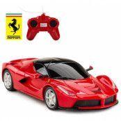 Ferrari LaFerrari Radiostyrd Bil