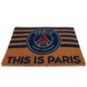 Paris Saint Germain Dörrmatta