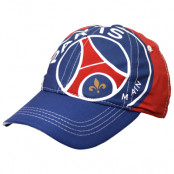 Paris Saint Germain Keps Stripe