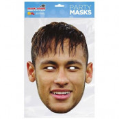 Paris Saint Germain Mask Neymar