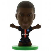 Paris Saint Germain SoccerStarz Mbappe 2018-19