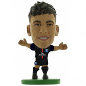 Paris Saint Germain SoccerStarz Neymar 2017-18
