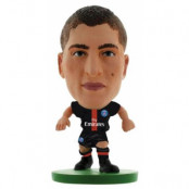 Paris Saint Germain SoccerStarz Verratti 2018-19