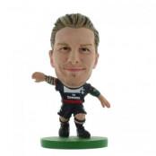 Paris St Germain SoccerStarz Beckham 2013-14