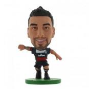 Paris St Germain SoccerStarz Lavezzi 2013-14
