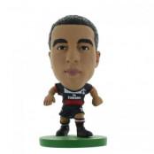 Paris St Germain SoccerStarz Lucas Moura 2013-14