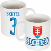 Slovakien Mugg Team Vit