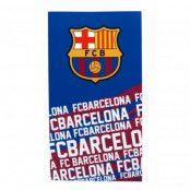 Barcelona Badlakan Impact