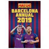 Barcelona Årsbok 2019