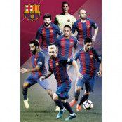 Barcelona Affish Players 81