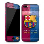 Barcelona Dekal iphone 5/5S