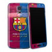 Barcelona Samsung Dekal Galaxy S5