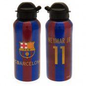 Barcelona Vattenflaska Aluminium Neymar 11