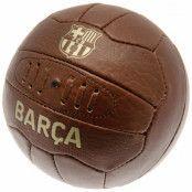 Barcelona Fotboll Läder