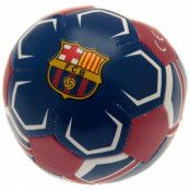 Barcelona Fotboll Mjuk WT
