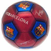 Barcelona Fotboll Signature CL