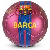 Barcelona Fotboll Signature MT