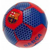 Barcelona Fotboll VT