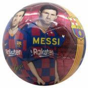 Barcelona Messi Fotboll