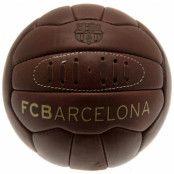 Barcelona Retro Fotboll