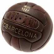 Barcelona Retro Fotboll Mini