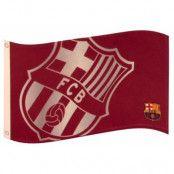 Barcelona Flagga RT