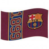 Barcelona Flagga SN