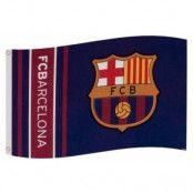 Barcelona Flagga Wordmark