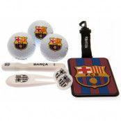 Barcelona Premium Golf Presentkit