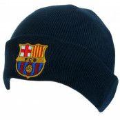Barcelona Mössa Tu Mörkblå