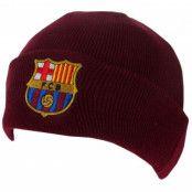 Barcelona Mössa Tu Röd
