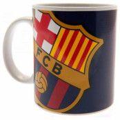 Barcelona Mugg Halftone