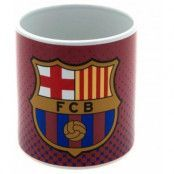 Barcelona Mugg Jumbo FD