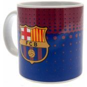 Barcelona Mugg Jumbo SP