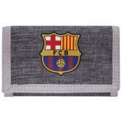 Barcelona Premium Plånbok Grey