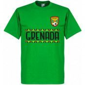 Granada T-shirt Team Grön M