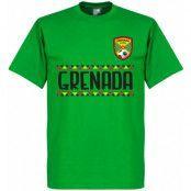 Granada T-shirt Team Grön S