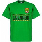 Granada T-shirt Team Grön XS