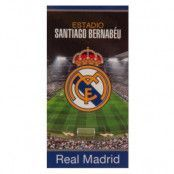Real Madrid Handduk SD