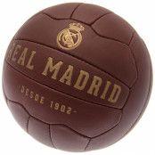 Real Madrid Retro Fotboll