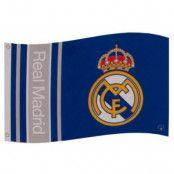 Real Madrid Flagga Wordmark