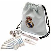 Real Madrid Golf Present