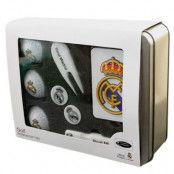 Real Madrid golfpaket Premium