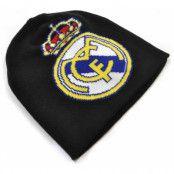 Real Madrid Mössa BC Svart