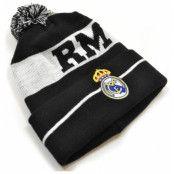 Real Madrid Mössa BC TU Svart