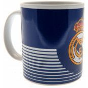 Real Madrid Mugg LN