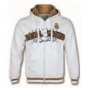 Real Madrid Huvtröja White S