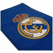Real Madrid Matta Logo