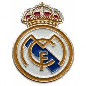 Real Madrid Pinn Logo