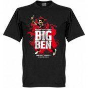 Sevilla T-shirt Big Ben Svart XS